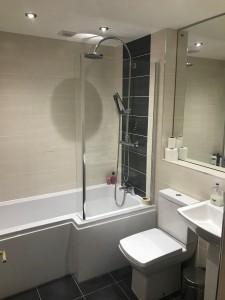 76 stour rd - bathroom