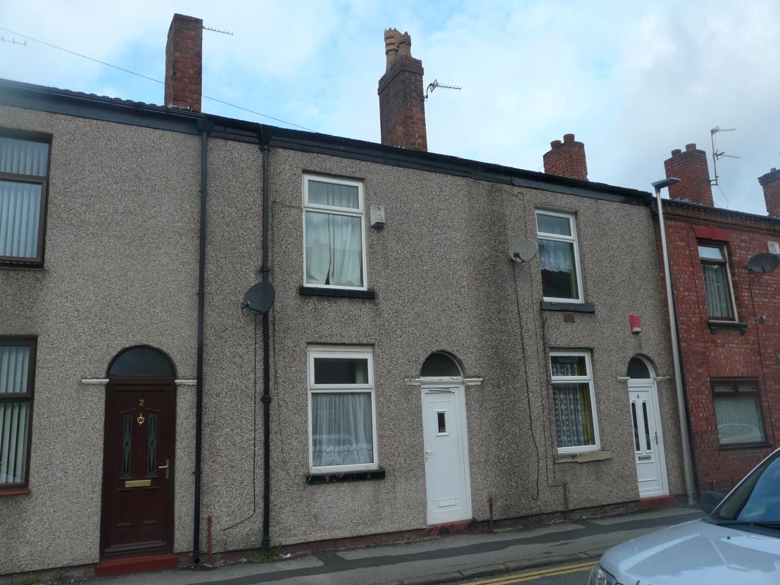 hampson street, atherton, 4