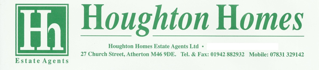 Houghton Homes Logo Updated 30.06.20